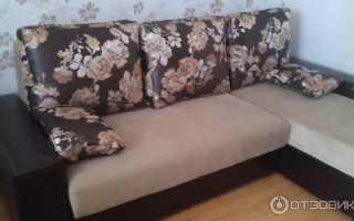 Какой диван выбрать для ежедневного сна отзывы