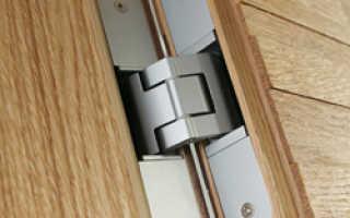 Ввертные петли для дверей : карточные ввертные и накладные типы петель