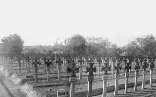 Потери союзников во второй мировой войне. Оценка соотношения потерь на советско-германском и на западном фронте