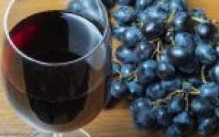 Домашнее вино из винного винограда рецепт. Как сделать домашнее вино: простые рецепты