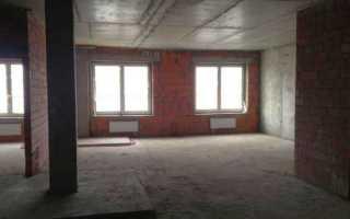 С чего начать ремонт квартиры с черновой отделкой