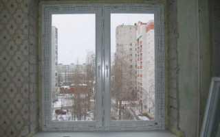 Установка откосов на пластиковые окна своими руками: инструкция