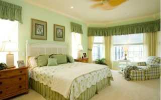 Как красиво пошить шторы в спальню