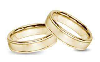 К чему снятся обручальные золотые кольца. К чему снится обручальное кольцо: основные предсказания