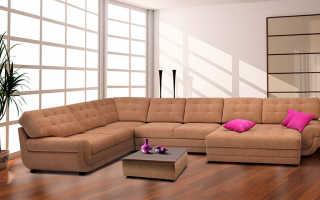 Производители диванов в России рейтинг
