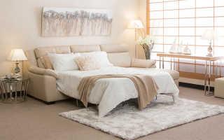 Как правильно выбрать диван для ежедневного сна