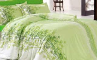 Постельное белье из бамбука: преимущества и недостатки