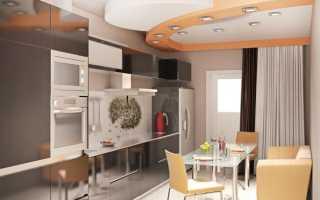 Дизайн кухни 10 кв м, дизайн небольшой гостиной