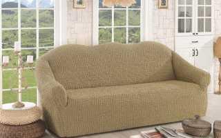 Как сшить еврочехол на диван своими руками