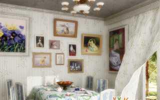 Как использовать вышивку кроме помещения на стену