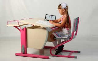 Как выбрать стул для школьника для дома