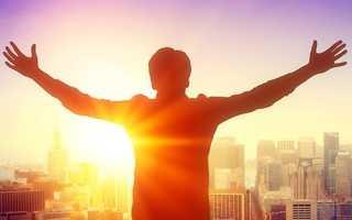 С чего начать и как изменить свою жизнь к лучшему. Законы процветания: как изменить свою жизнь за неделю