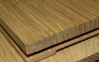 Выбор массивной доски для пола: характеристики и особенности материала