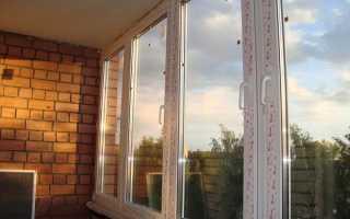 Оформление детской с балконом