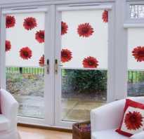 Рулонные шторы: основные преимущества