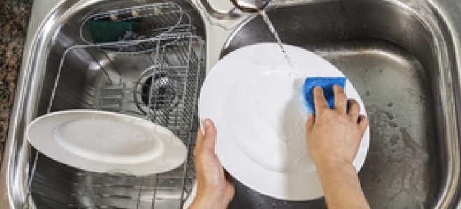 Современные кухонные мойки: основные особенности и виды
