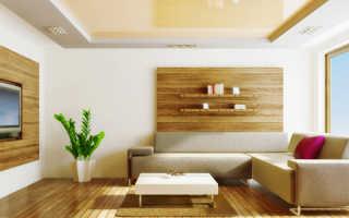 Работы по отделке: как делать натяжные потолки своими руками