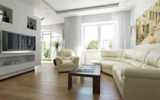 Как расположить мебель в комнате: 3 способа расстановки