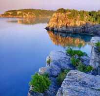 Происхождение озера Байкал. Возраст байкальской котловины. Озеро байкал доклад