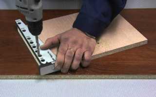 Приспособления для изготовления мебели своими руками