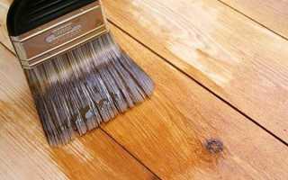 Как избавиться от запаха лака на мебели