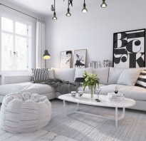 Как красиво развесить фоторамки на стене