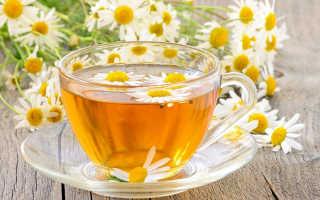 Чем полезен чай из ромашки для взрослых и детей. Чай из ромашки польза и вред