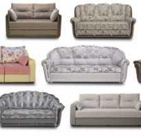 Какой механизм дивана лучше для ежедневного использования