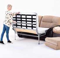 Скрипит диван как исправить