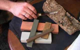 Самодельный станок для заточки ножей