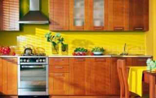 Как установить вытяжной вентилятор на кухне