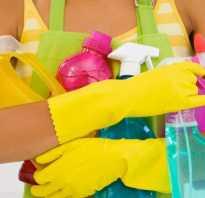 Как отмыть пластиковые окна после ремонта