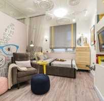Как можно сделать комнату для девочки подростка