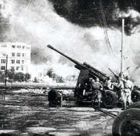 Сталинградская битва хронология событий. Сталинградская битва кратко самое главное