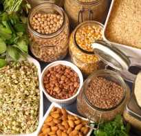 Пища с растительными волокнами. Клетчатка для похудения: виды и способы применения