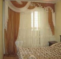 Шторы с жестким ламбрекеном: идеи для декора окна