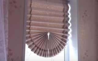 Что повесить на окна вместо штор