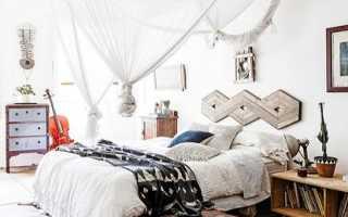 Как сшить балдахин на взрослую кровать