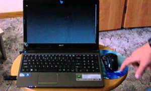 Долго не включается ноутбук что делать. Как включить ноутбук, если он не включается