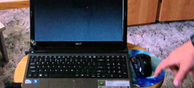 Ноутбук разрядился и больше не включается. Почему не включается ноутбук
