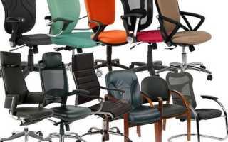 Ремонт газлифта офисного кресла своими руками
