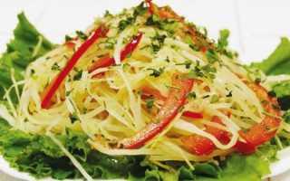 Интересные и вкусные постные рецепты. Постные блюда: что приготовить в пост