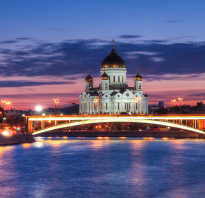 Куда поехать на мартовские каникулы. Отдых в марте в России, куда лучше поехать отдыхать