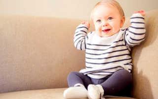 Ребенок описал диван как избавиться от запаха