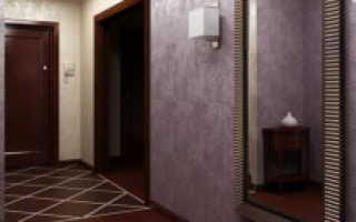Какую декоративную штукатурку выбрать для коридора
