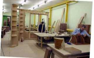 Лучшие производители корпусной мебели в России рейтинг