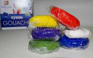 Соленое тесто для лепки в домашних условиях: классический быстрый рецепт массы для лепки своими руками, рецепт цветного и светящегося соленого теста, пластилин Play Dough своими руками