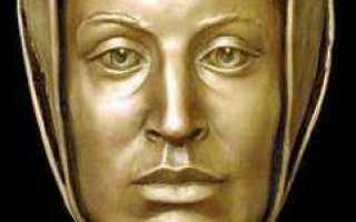 Что Софья Палеолог сделала с Московской Русью. Софья палеолог-византийская царевна