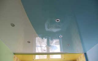Ремонт детской комнаты своими руками: потолок, стены и пол
