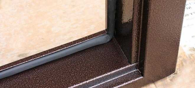 Входные двери с шумоизоляцией – залог вашего спокойствия
